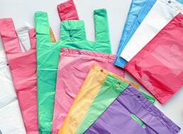 hygienicky nezávadné vrecká a tašky od Patroplast